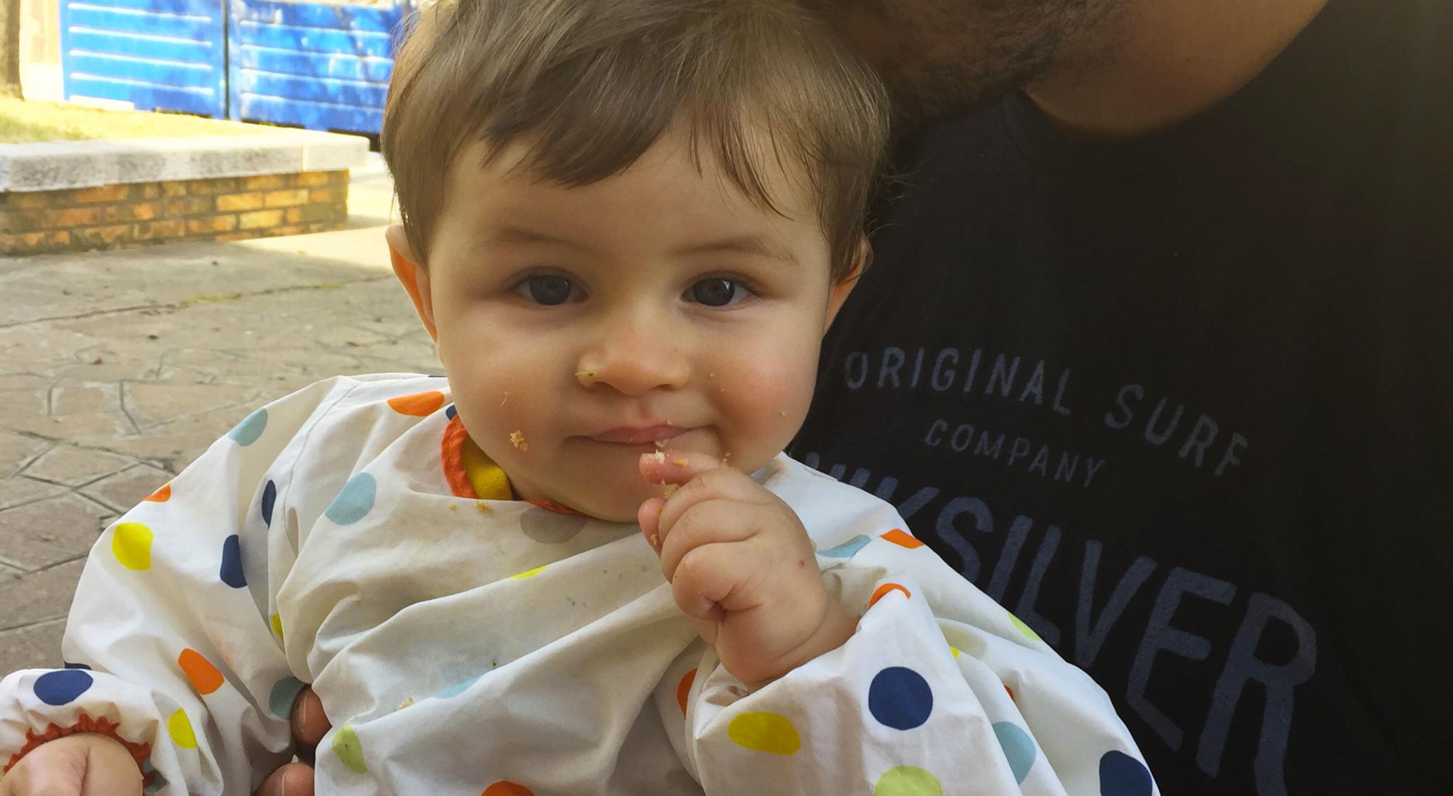 Choisir la bonne bavette de bébé