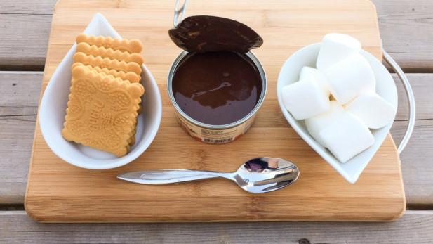 5 idées recettes sucrées et gourmandes à déguster autour de ton feu de camp cet été