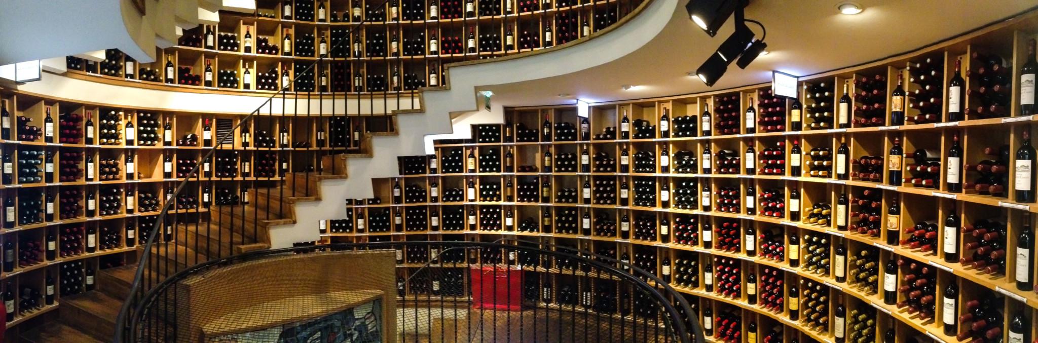 Visiter des vignobles, sans passer par des visites organisées, oui ça se peut - voici ma petite aventure à Bordeaux!