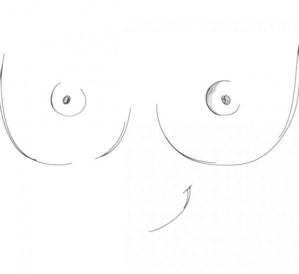 Une petite histoire de seins…