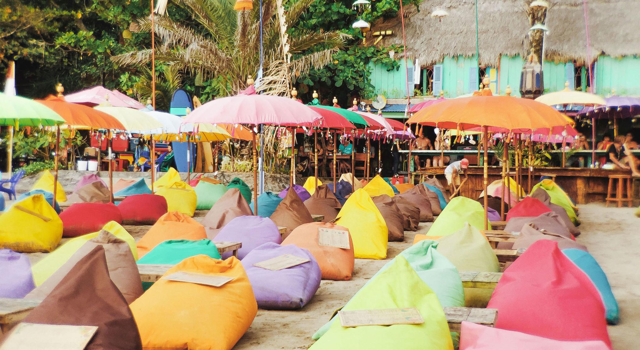 Restaurants à découvrir à Bali