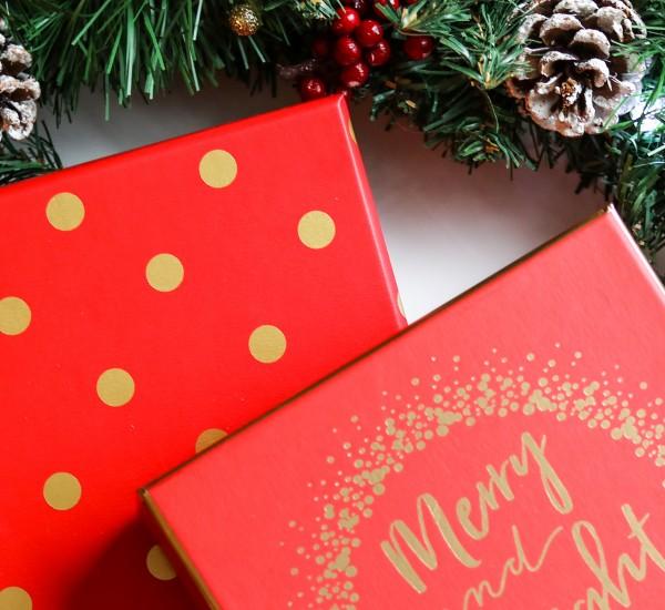 Un premier Noël à Vancouver | Sparks and Bloom