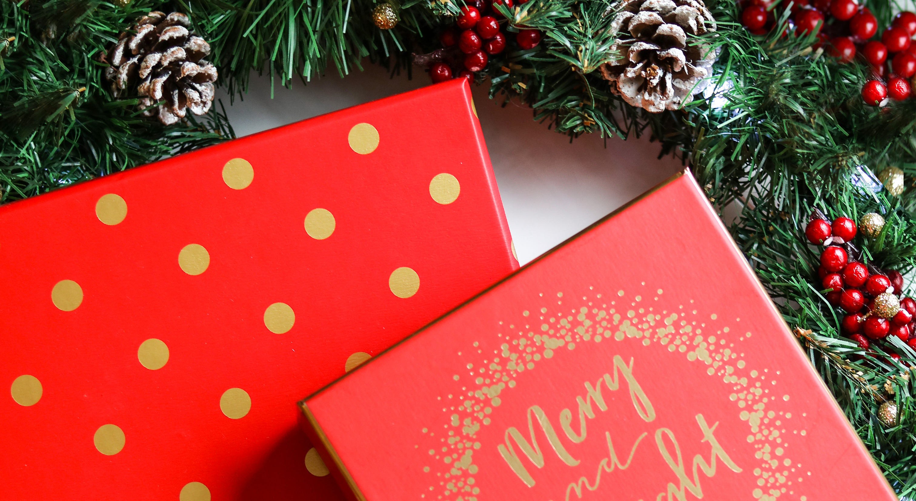Un premier Noël à Vancouver   Sparks and Bloom