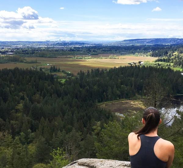 Créer l'habitude de s'entrainer, pas toujours facile! Voici mes 4 petits trucs pour y arriver! | Sparks and Bloom