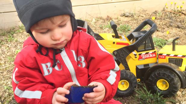 Friperie pour bébé et enfant à Québec | Sparks and Bloom