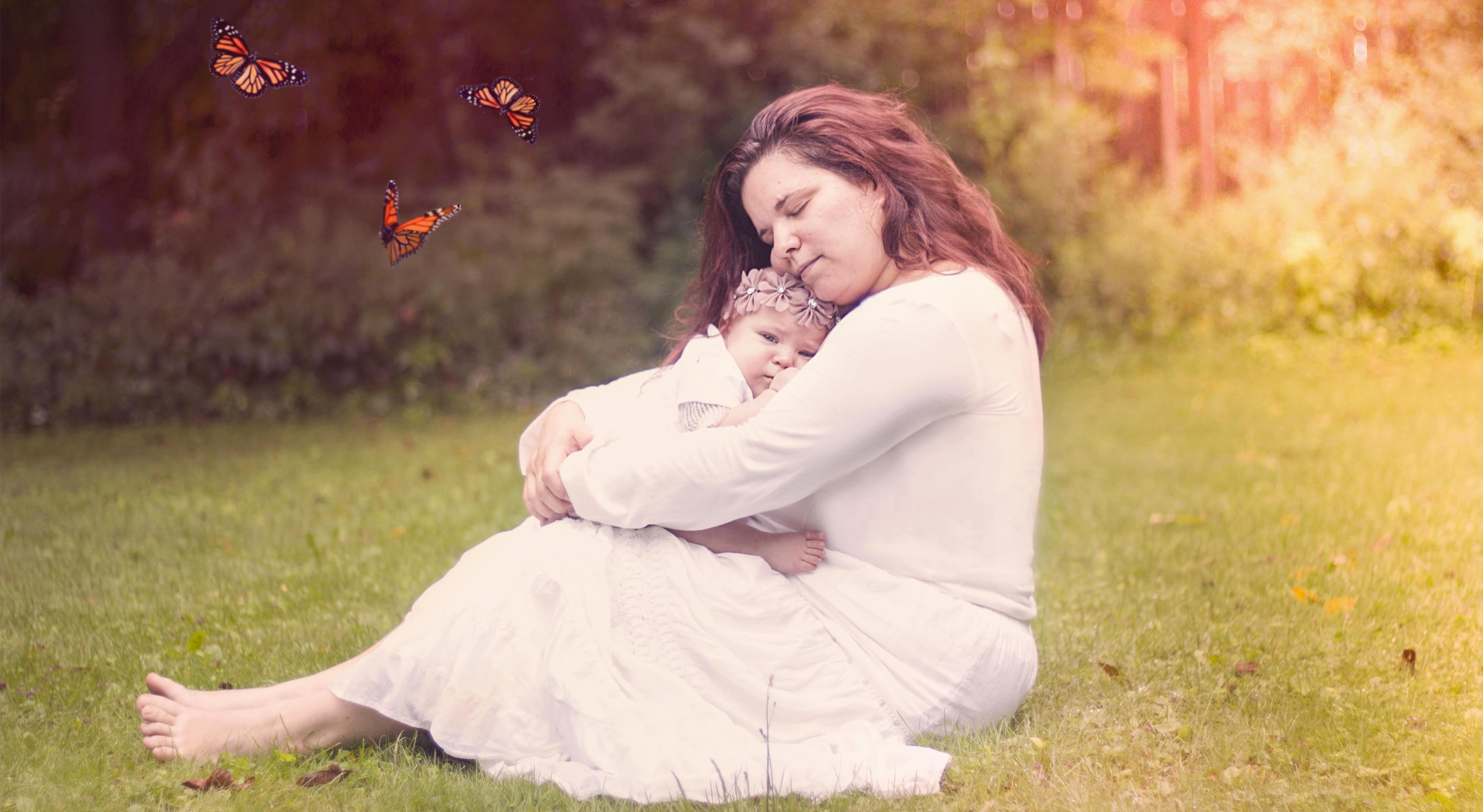 L'allaitement de la leucémie au cancer du sein ; Jusqu'à la dernière goutte (part 1 de 2) | Sparks and Bloom