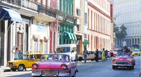 Cuba en roadtrip : notre itinéraire de voyage ( 2ième partie) | Sparks and Bloom