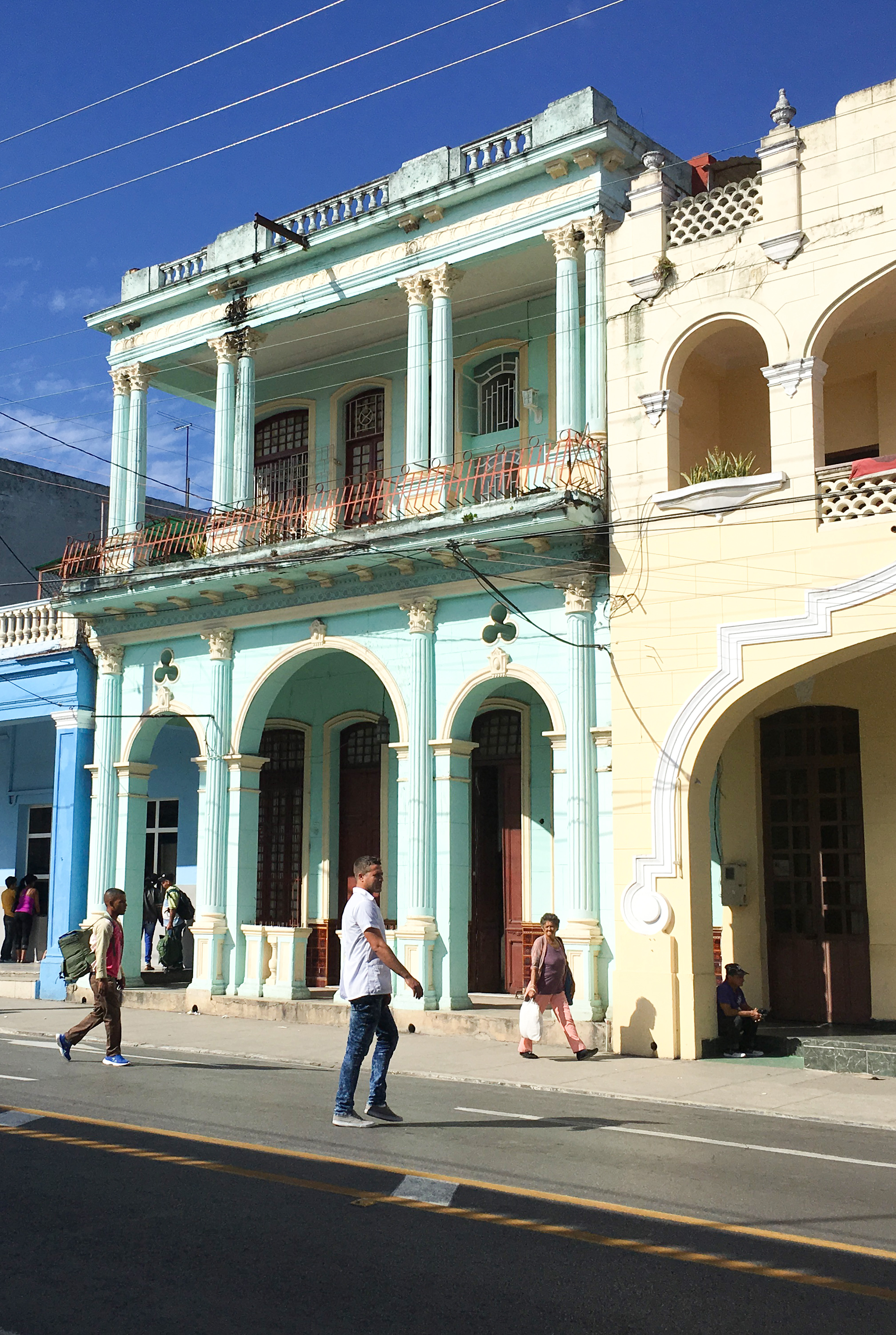 Road trip in Cuba : my travel itinerary (part1) | Sparks and Bloom