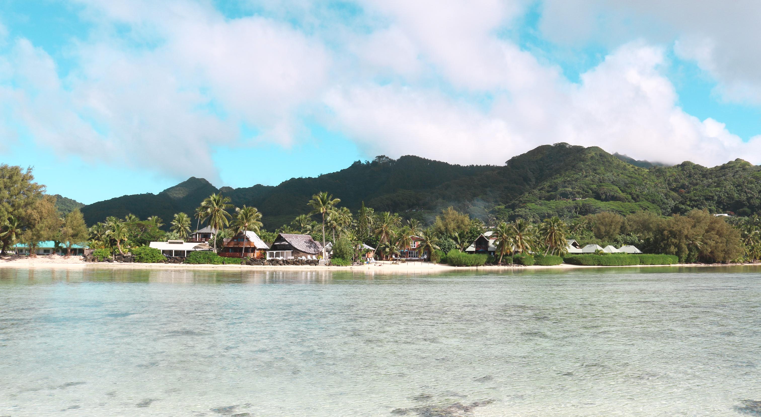 Îles Cook site de rencontre peut médecins datant des patients au Royaume-Uni