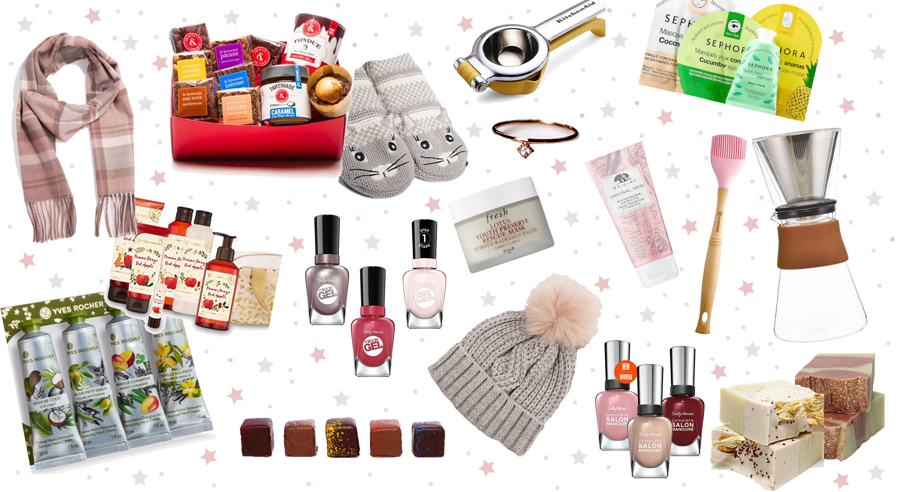Christmas Gift Ideas For Your Mother, Your Mother-in-law
