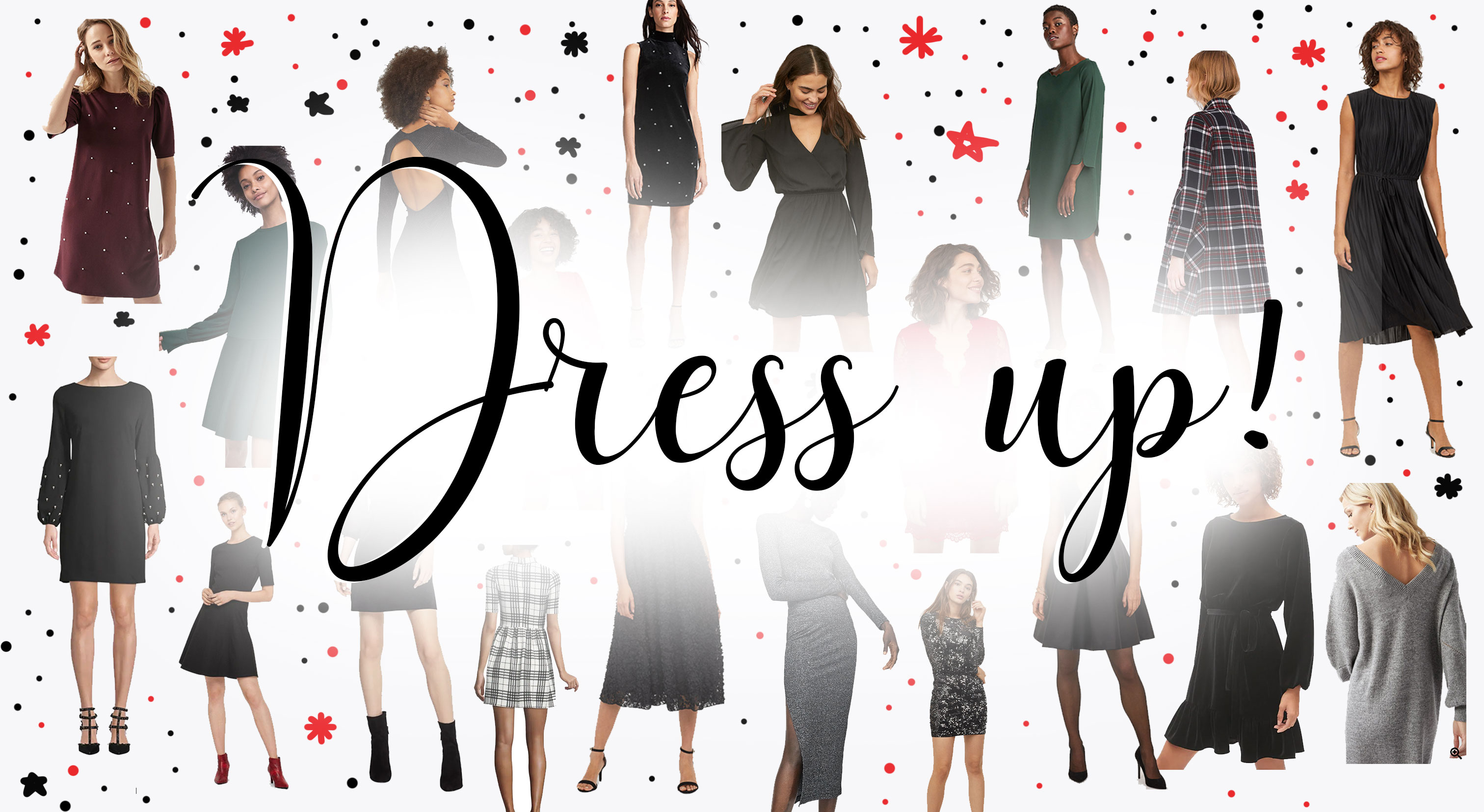 896ed6cbf10 20 holiday dresses for every occasion!