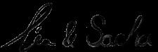 Sacha-léa-signature