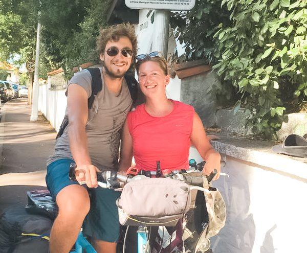 Mes vacances en vélo le long de l'Atlantique sur la Vélodyssée en France (3)-media