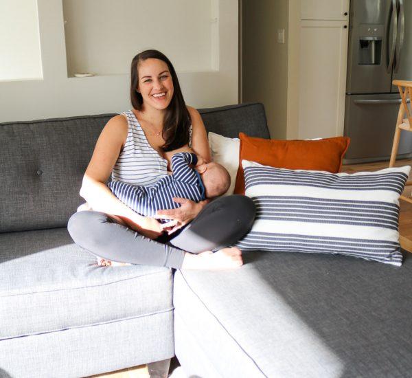 19 - lundi - octobre (MAMAN BEBE) Bumpdate comment j'ai vécu mon 4e trimestre de grossesse (et le fameux post-partum)09